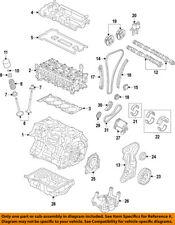 LAND ROVER OEM Range Rover Evoque VVT Variable Valve Timing-Actuator LR033733