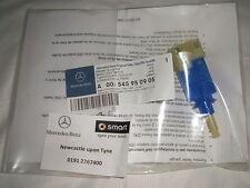 Mercedes-Benz W210 E-Class & C208 CLK Brake Pedal Stop Light Switch A0015459509