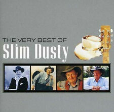 SLIM DUSTY (THE VERY BEST OF - GREATEST HITS CD SEALED + FREE POST)