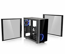 Thermaltake Steel Computer Cases with Custom Bundle