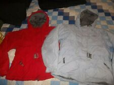 ONE The North Face Greenland Goose Down Long Parka TNF Coat Jacket Red OR Blue