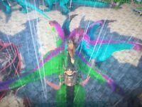 Ark Survival Evolved Xbox One Official PvE Boss Yutyrannus