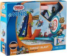 Fisher-Price Thomas & Friends MINIS, Target Blast Stunt Set!