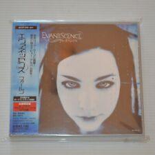 EVANESCENCE - FALLEN - 2003 JAPAN LTD. EDITION CD/DVD
