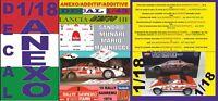ANEXO DECAL 1/18 LANCIA STRATOS SANDRO MUNARI RALLY SANREMO 1974 WINNER (02)