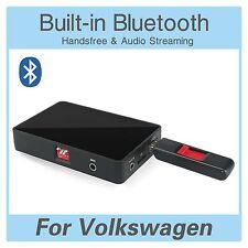 Bluetooth A2DP USB adapter für VW RCD 200 210 300 310 500 Freisprecheinrichtung
