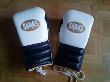 Sabas proseries 16oz lace up gloves