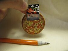 D011 Dollhouse Miniature Anna's Best Pizza migros supermarket supermarket 1:6