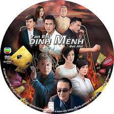Van Bai Dinh Menh  -  Phim Hong Kong