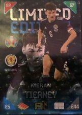 Panini Adrenalyn XL UEFA Euro 2020-2021 Kieran Tierney Limited Edition