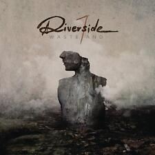 RIVERSIDE - WASTELAND  2 VINYL LP+CD NEW!