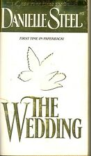 The Wedding by Danielle Steel (2001, Paperback, Reprint)