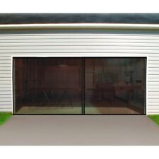 Double Garage Door Screen 16 Ft. W x 7 Ft H (USA SELLER) SALE !!!!!!!!!!!!!!!!!!