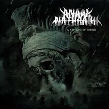 Anaal Nathrakh - A New Kind Of Horror [CD]