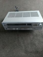 Technics Vintage FM/AM Stereo Receiver SA-222