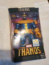Marvel Legends Thanos Walmart Exclusive. Sanitized