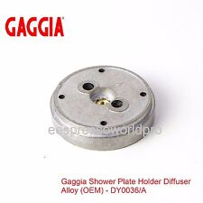GAGGIA – Shower Plate Holder Diffuser  Alloy (OEM) - DY0036/A BRAND NEW