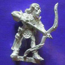 #A ME-32 Noldor deep high elf bow archer alternative citadel GW elves LOTR