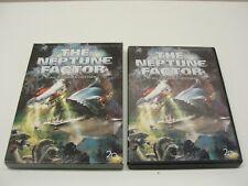 THE NEPTUNE FACTOR AN UNDERSEA ODYSSEY DVD