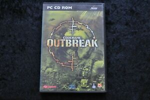 Codename Outbreak PC Game