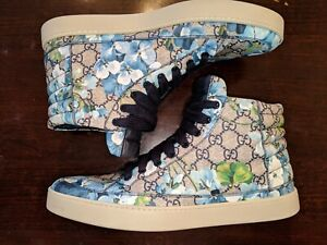 Mens Authentic Gucci Sneakers for sale