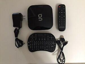 Matricom G-Box Q2 Android TV Box Quad Octa Core 2Gb 16Gb Q Smart TV Box