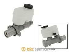 Dorman Brake Master Cylinder fits 2003-2007 Ford E-350 Super Duty E-250 E-250,E-