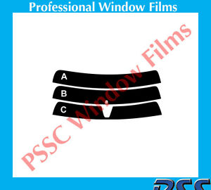Dodge Journey 2008-2011 Pre Cut Car Auto Window Tint Window Film Limo Sun Kit