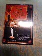 Salute to Vienna: A Strauss Gershwin Gala (DVD, 2001)