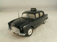 Dinky Toys GB n° 256 Humber Hawk Police peu fréquent