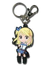 Fairy Tail-Lucy llavero keychain * modo oficial con licencia