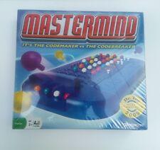 Mastermind NEW Sealed Pressman 2009 Codebreaker Vs. Codemaker 2 Player Ages 8 Up
