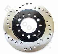 """DISK BRAKE ROTOR SCOOTER GY6 180 mm (7"""") 125- 250cc SCOOTER TAOTAO JONWAY PEACE"""
