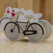 50 Lots Bicycle Bike Candy Cake Box Party Baby Shower Gift Box Wedding Favor