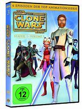 Star Wars - The Clone Wars - Staffel 1 - Volume 3  - NEU/OVP  - DVD