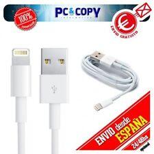 Cable Sincronizar y cargar para Apple iPhone 6 5 5C 5S iPad 3 4 Air Mini USB