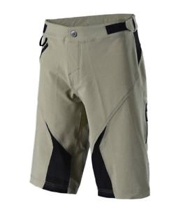 Troy Lee Designs Cycling Men's Terrain Mountain Bike Cycling Shorts ; Stone 30