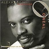 Alexander O'Neal - Love Makes No Sense CD