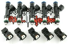 5 - 550cc Bosch EV14 Fuel Injectors AUDI RS2 C4 s4 s6 urS4 urS6 20vT AAN ADU ABY