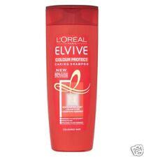 L'oreal Paris Elvive Color proteger Cuidado Shampoo 400 Ml