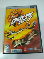 Crazy Taxi 3 Sega - Set para PC Dvd-rom Edition Spain - 2T