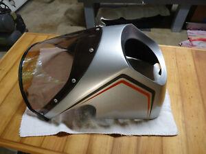 Kawasaki Z1R Front Fairing w/ OEM Windshield KZ1000 D1 D3 TC Turbo 78 80 Vintage