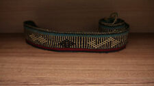 TURK0MAN    Architectural Textiles: Tent Bands of Central Asia Asiaminor