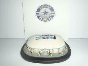 RARE DANBURY MINT~TEXAS STADIUM HOME OF THE DALLAS COWBOYS~NFL