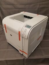 HP LASERJET P4014N - CB507A  WARRANTY - COMPLETELY REMANUFACTURED - NICE UNIT