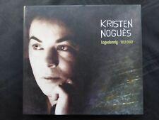 kristen noguès-logodenning-1952/2007-2 CD