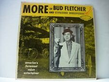 More of Bud Fletcher And Cyprienne Robespierre- LP LL-102