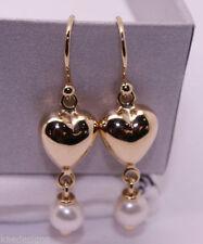 Pearl Hook Fine Earrings