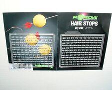 Korda Boilie Stopper-clear hair insinuatesi, Boilie insinuatesi, boiliestopper-khbs