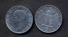 1 Lira  1941  conservazione  BB